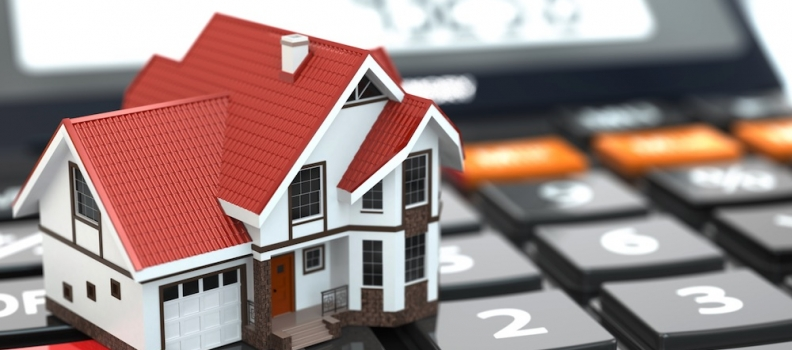 Repair Your Credit Before Home Purchase