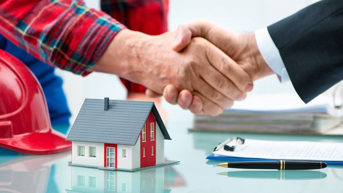 Building Credit and Buying a Home After Bankruptcy