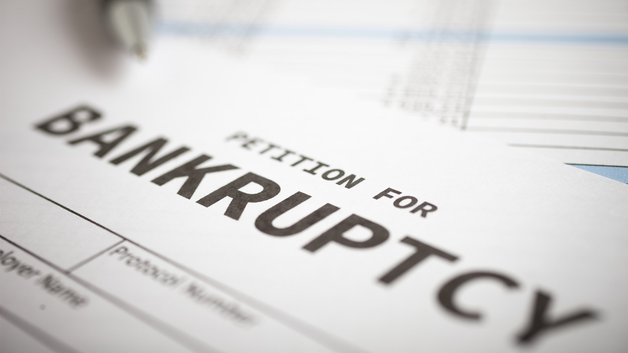 Does Bankruptcy Impact My Credit Score and Home Purchase