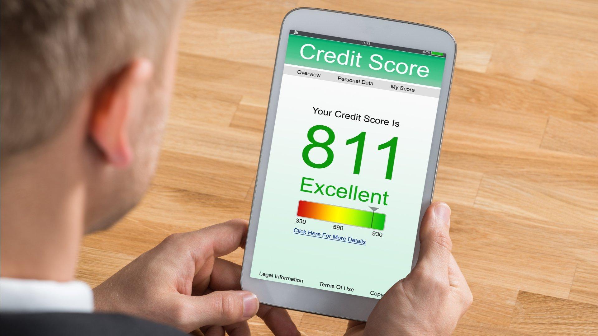 repairing bad credit